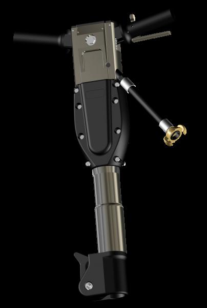 Abbruchhammer BB25