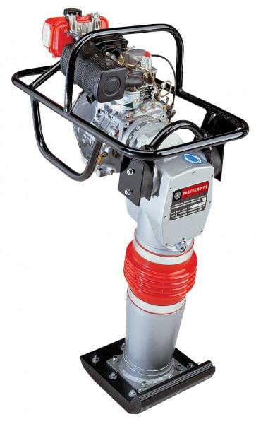Vibrationsstampfer RAN 7 mit Yanmar Dieselmotor