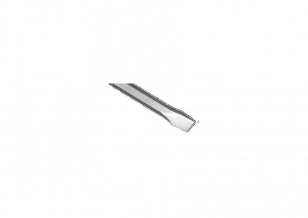 Flachmeißel hex. 28x160 - 30 mm breit