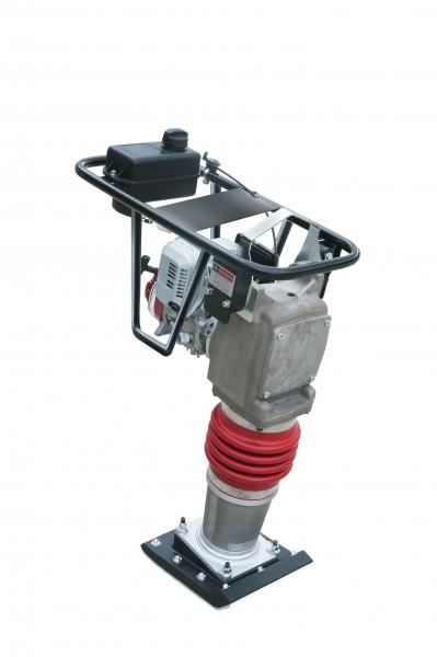 Vibrationsstampfer RAN 6S Honda Benzinmotor ohne Abdeckung
