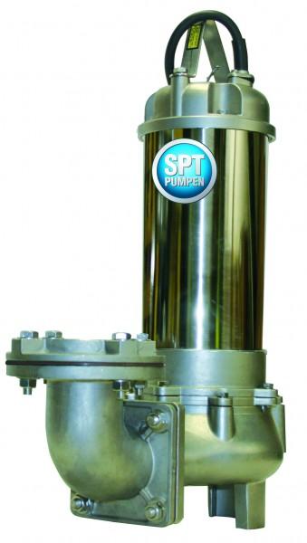 Abwasserpumpe AVE 437 T