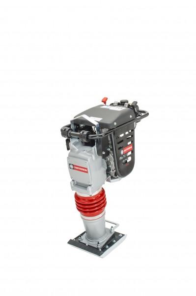Vibrationsstampfer RAN 6D mit Yanmar-Dieselmotor