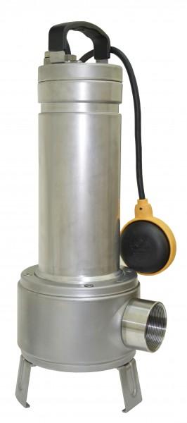 Schmutzwasserpumpe KPV 550 D