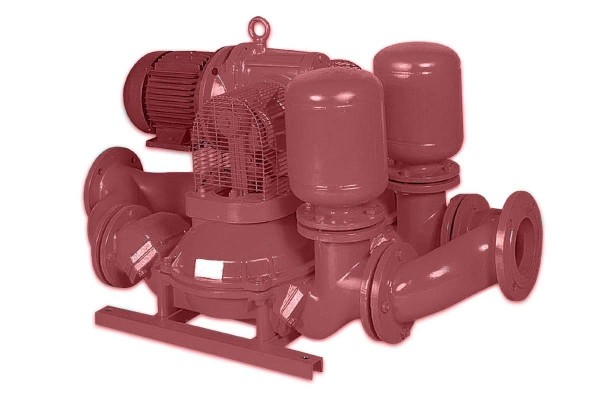Selbstansaugende Membranpumpe DP6-400V