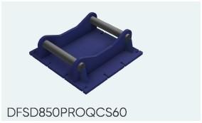 Schnellwechsler S60 Dipperfox
