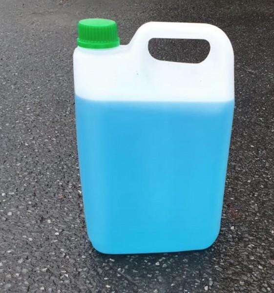 5l Kanister Öl für die Luftdruckmaschinen