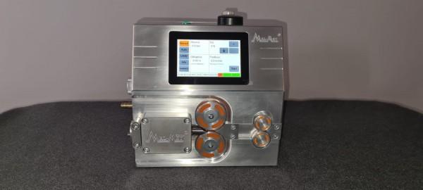 Einblasgerät MAH-4-D Mini