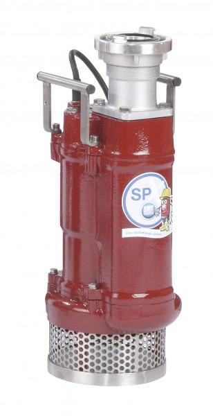 Schmutzwasserpumpe SPT 322