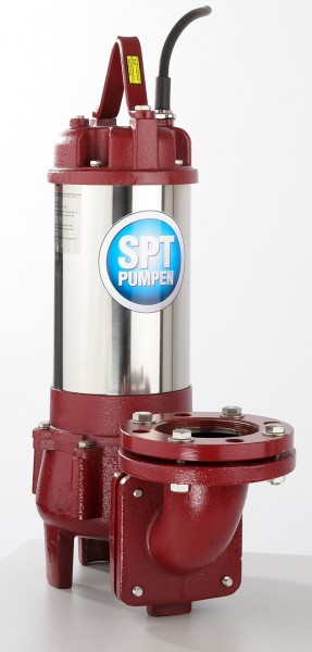 Abwasserpumpe AV 315 S