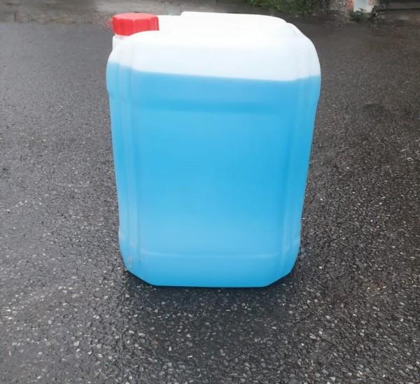 20l Kanister Öl für die Luftdruckmaschinen