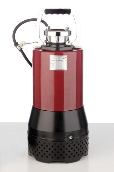 Schmutzwasserpumpe SPT 1500 NW
