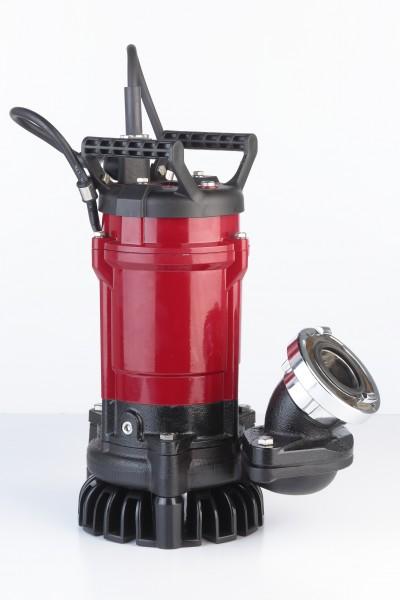 Schmutzwasserpumpe mit Rührwerk SPT 400R W auch mit Schwimmerschalter