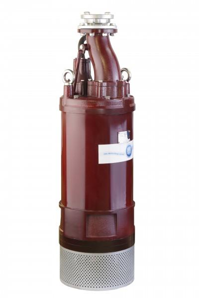 Schmutzwasserpumpe SHL637