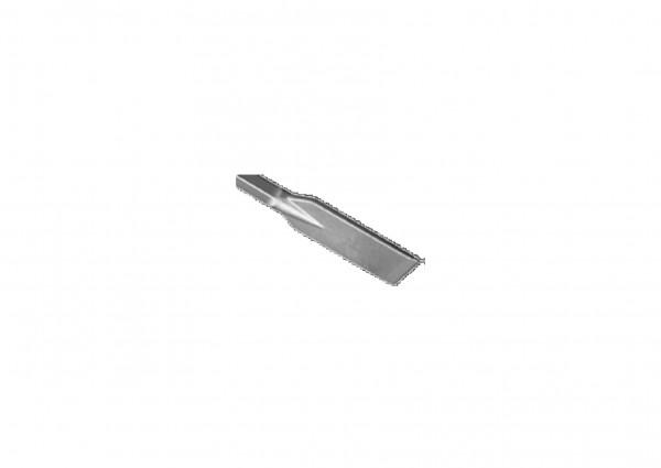 Breitflachmeißel hex. 32x160 - 125 mm breit