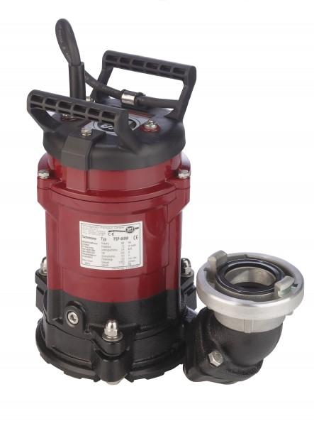 Schmutzwasserpumpe FSP 400 W