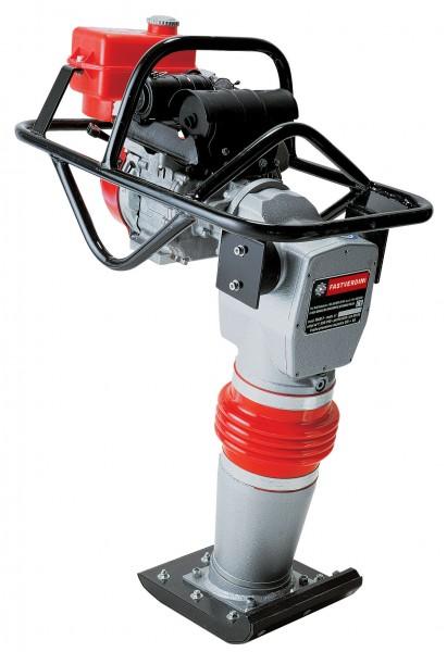 Vibrationsstampfer RAN 7 mit Honda Benzinmotor