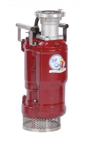 Schmutzwasserpumpe SPT 437