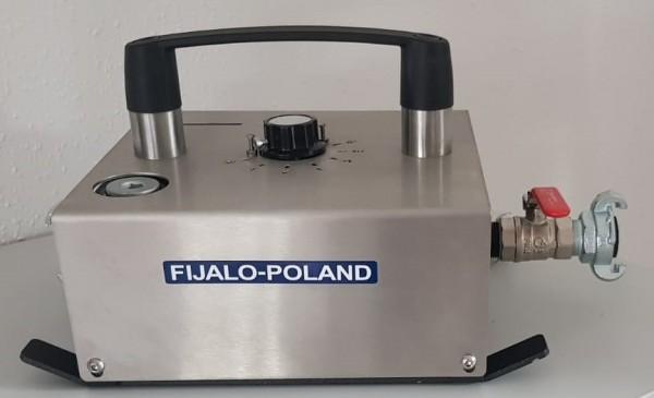Druckluftöler 3,0 l - Schlauch Nebelöler für Erdraketen