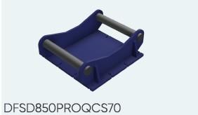Schnellwechsler S70 Dipperfox