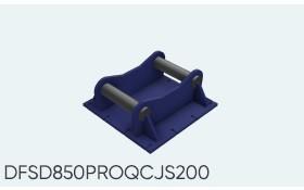 Schnellwechsler JS200 Dipperfox
