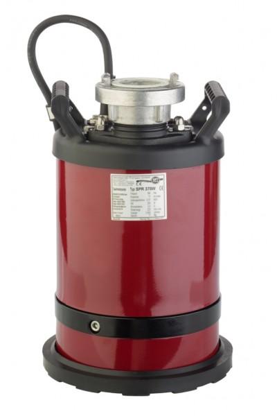 Schmutzwasserpumpe SPR 750 W